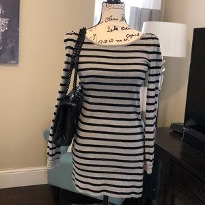 🆕List! French Collection Mini Dress Size 4 (EUC)